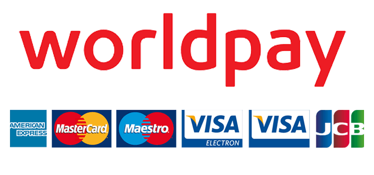 Worldpay secure and safe transactions