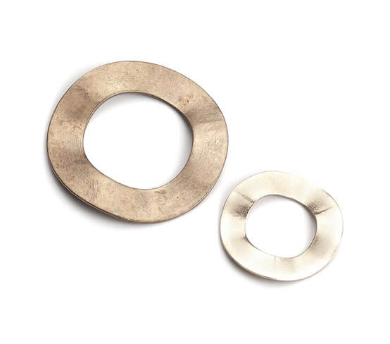 ISO Metric BS 44631969 Wave Spring Washers - Copy