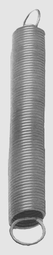 standard extension springs